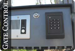Mcube3 Gate Control