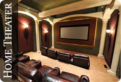 Mcube1 Home Theaters