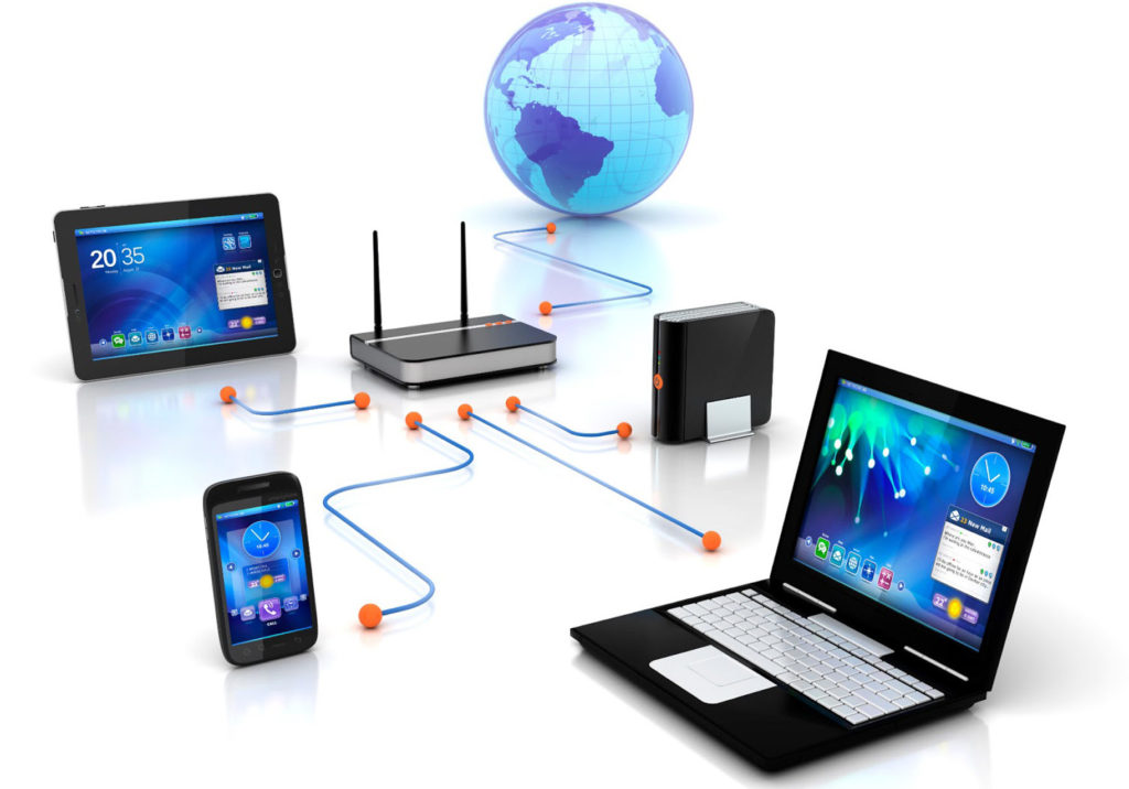 Networking-landscape
