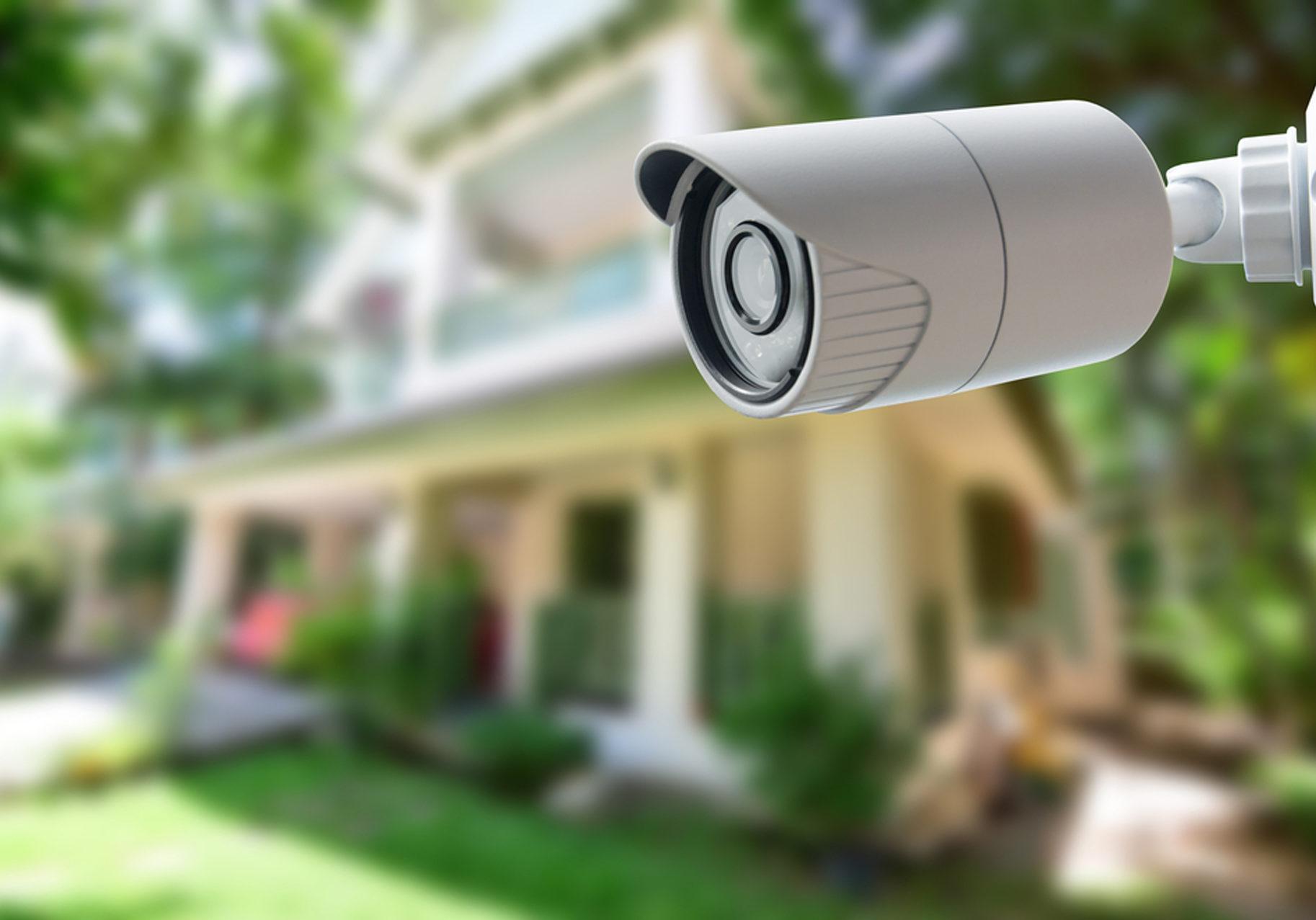 Surveillance-landscape