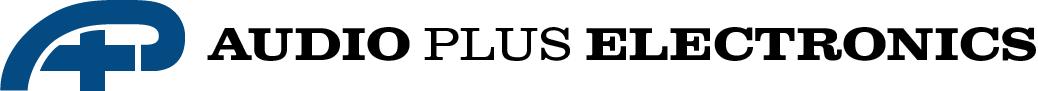 Audio Plus Electronics
