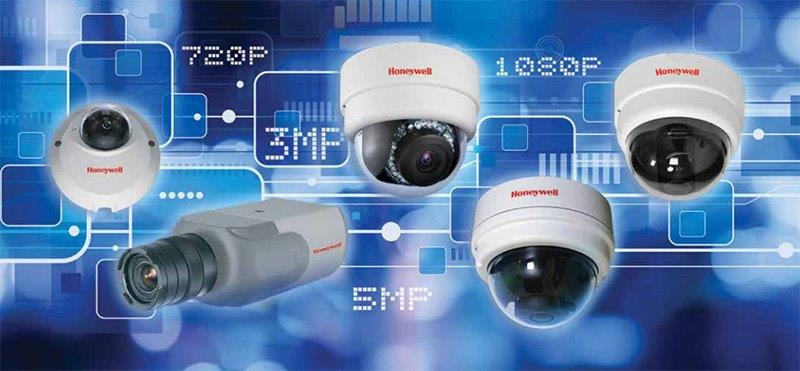honeywell-commercial-security-cameras